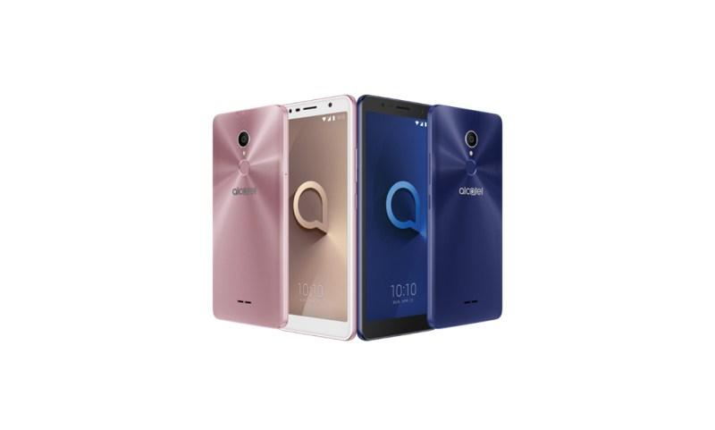 Alcatel 3C, el smartphone con pantalla 18:9 ¡llega a México! - alcatel-3c-800x481
