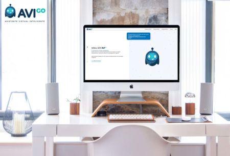Cognitiva lanza AVI GO, asistente virtual inteligente al alcance de las Pymes