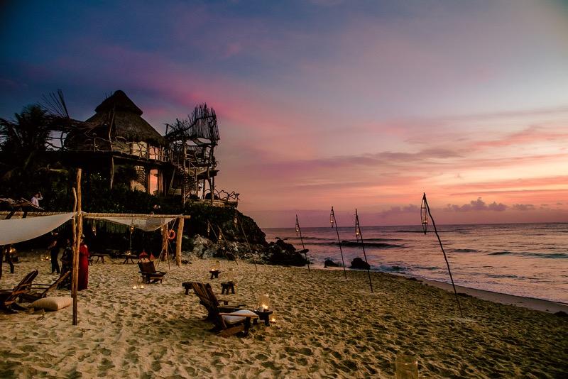 Los 10 alojamientos más Instagrameables del mundo, en Booking.com - azulik-adults-eco-resort-and-maya-spa