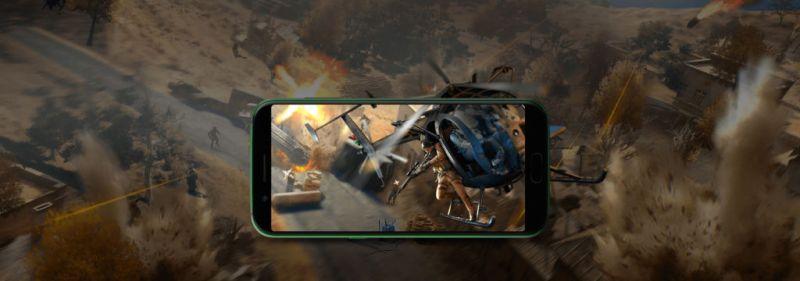 Black Shark es el teléfono que marca la entrada de Xiaomi al mundo gamer móvil - black-shark-xiaomi-hero