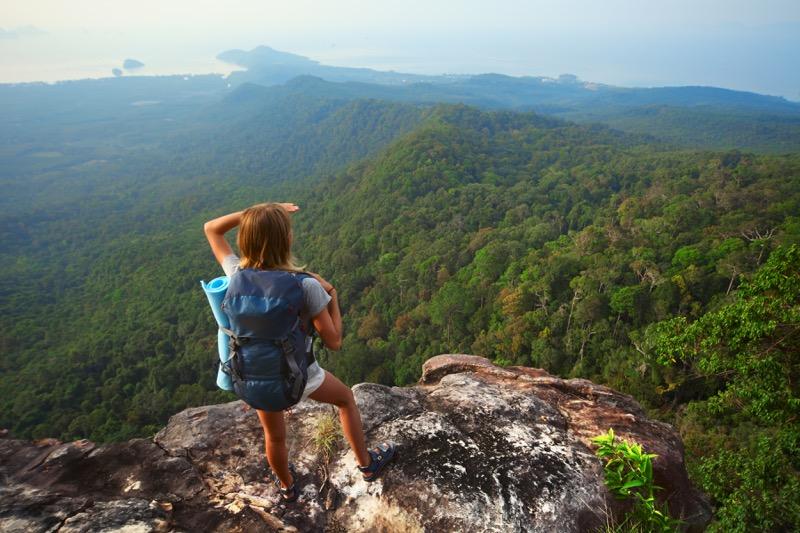 El 52% de los mexicanos planean realizar viajes más ecológicos en 2018 - booking