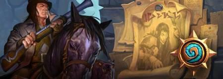 Los monstruos acechan en el nuevo modo de un jugador de Hearthstone