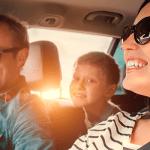 5 recomendaciones para hacer más seguro el viaje con tu familia