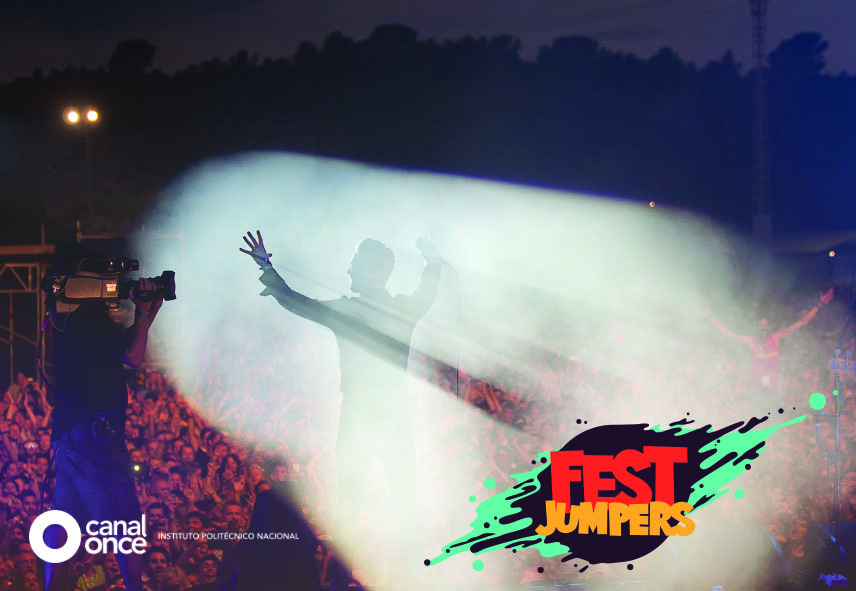 cuarta temporada de fest jumpers Estreno de la cuarta temporada de Fest Jumpers por Canal Once