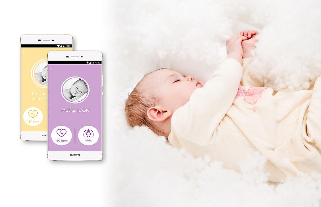 Crean dispositivo que registra signos vitales del bebé en tiempo real - dispositivo-que-registra-signos-vitales-del-bebe_1
