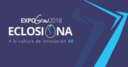 Fundador y Presidente de Pixar visitará México por primera vez en Expo Grow Eclosiona 2018