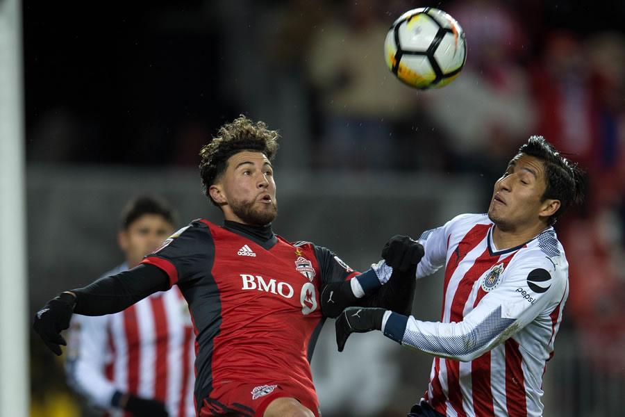 Chivas vs Toronto, Final Concachampions 2018 ¡En vivo por internet! - final-chivas-vs-toronto-2018