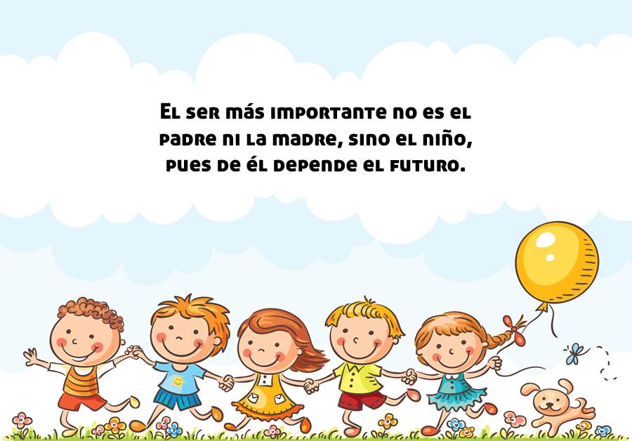 Frases Del Día Del Niño 2018 Para Felicitarlos Este 30 De
