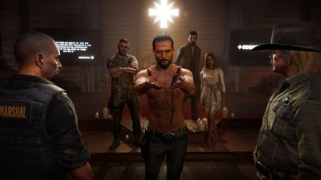 8 recomendaciones para tomar el control de Hope County en Far Cry 5