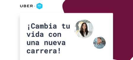 Ironhack y Uber lanzan convocatoria para otorgar becas completas para estudiar en uno de los mejores bootcamps