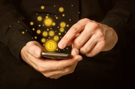 La Casa de Papel en los tiempos del Bitcoin