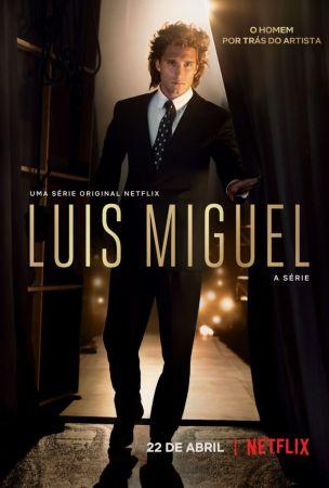 Luis Miguel La Serie ya tiene fecha de estreno ¡Ve el tráiler oficial!