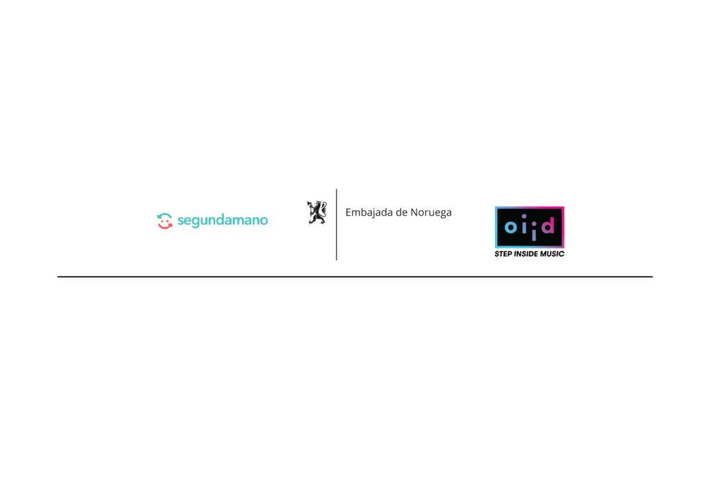 Segundamano.mx y oiid, firmas tecnológicas noruegas se unen en el Foro de Innovación y Cultura de la CDMX - segundamano