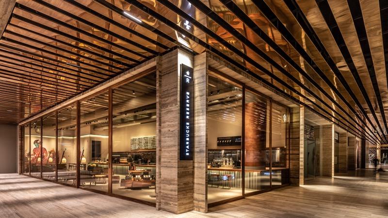 Starbucks inaugura su primeraReserve Baren México - starbucks-reserve-bar