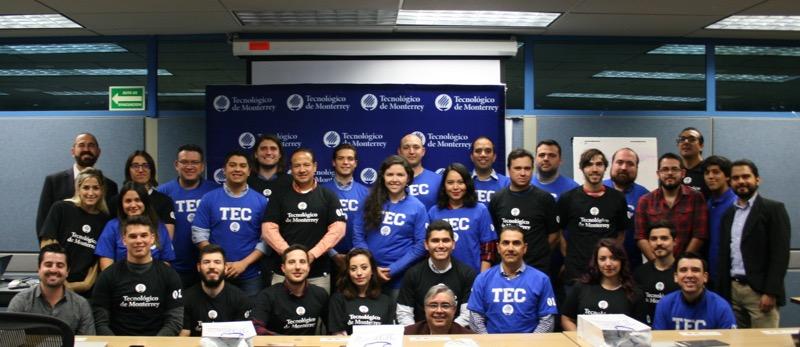 tec de monterrey boot camp coding1 800x347 El Tecnológico de Monterrey lanza su primer Coding Boot Camp