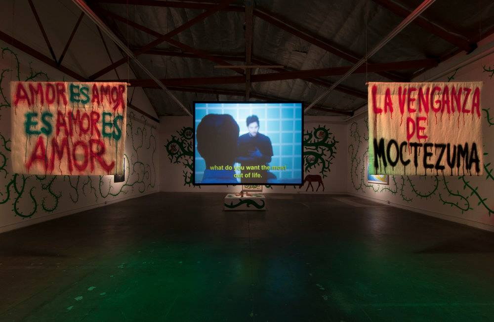 Anonymous Gallery inaugura No Longer Yours, THE MISTAKE ROOM en CONDO Mexico City - the-mistake-room-anonymous-gallery-2