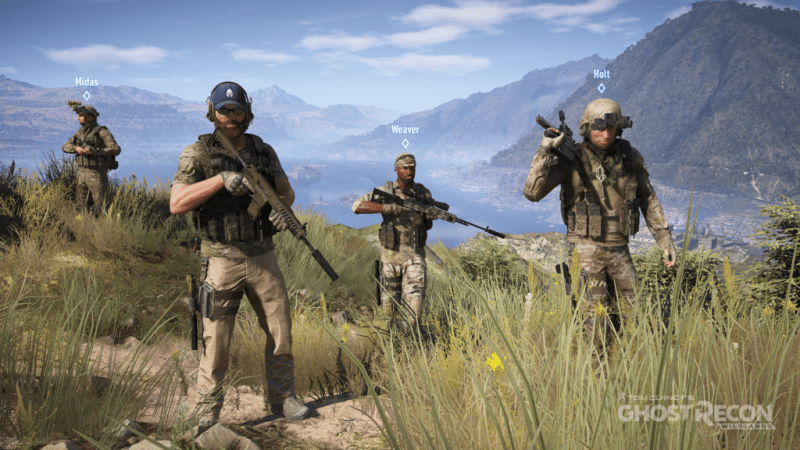 Ubisoft revela detalles acerca del año 2 de Tom Clancy's Ghost Recon Wildlands - tom-clancys-ghost-recon-wildlands_2-800x450