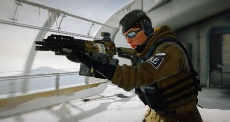 Tom Clancy's Rainbow Six Siege superado los 30 millones de jugadores