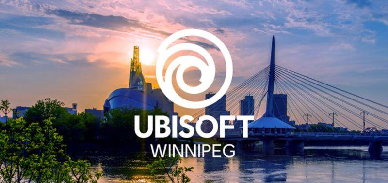 Ubisoft anuncia la creación de Ubisoft Winnipeg - ubisoft-winnipeg-800x379