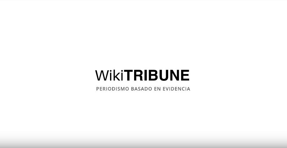 WikiTribune en Español, iniciativa para combatir las noticias falsas en el mundo - wikitribune-en-espancc83ol