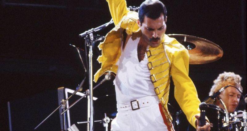 'Bohemian Rhapsody' será la película biografica de Freddie Mercury. Mira aquí el trailer