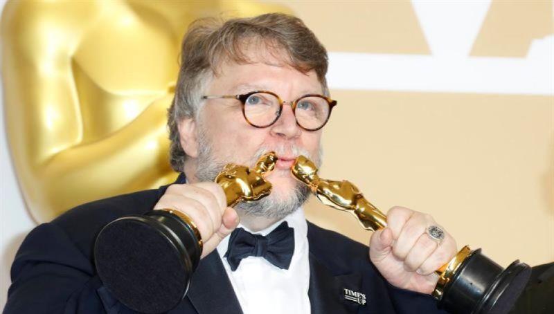 Guillermo del Toro y Netflix ¿Juntos? ¡Sí y con serie de terror!