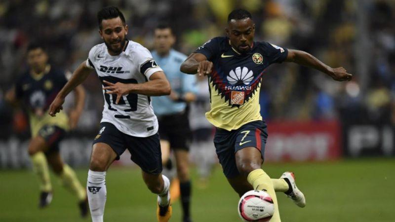 america pumas liga mx 2017 20iayyocavuu1e4wj9ub8akg5 2 800x450 ¡Arrancan los Cuartos de Final de La Liga MX! Te decimos dónde, cuándo y a qué hora