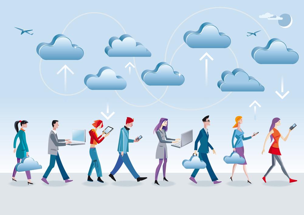 Día del Internet: Los beneficios que trajo la Nube para las Pymes - beneficios-de-la-nube
