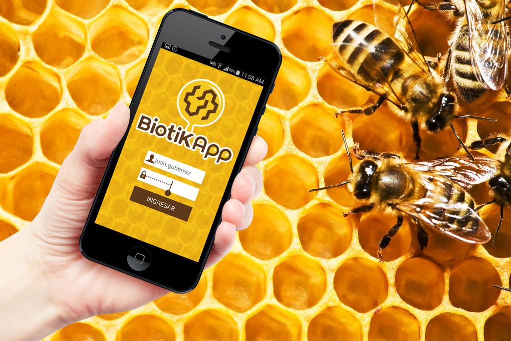 Crean método tecnológico para aumentar la exportación de miel - biotikapp