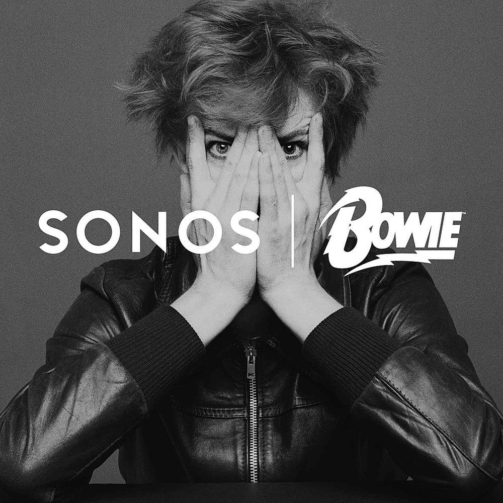 Dentro del Berlín de David Bowie: Cómo la ciudad transformó su música - bowie-sonos-berlin