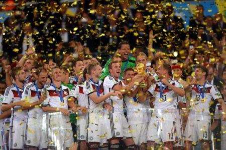 Millonario premio para el ganador de la Copa del Mundo en Rusia 2018
