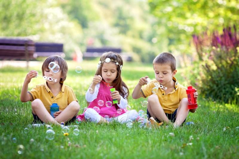 Las 5 mejores delegaciones de CDMX para criar a tus hijos - delegaciones-de-cdmx-para-criar-a-tus-hijos-800x534