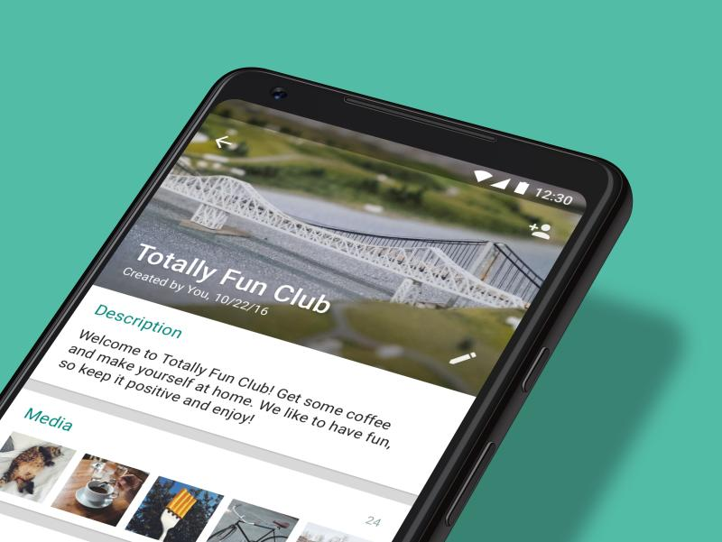 Whats app tendrá nuevas funciones para los chats de Grupos