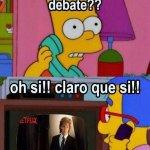Sólo aquí ¡Los mejores memes del segundo debate presidencial! - descarga-1-2