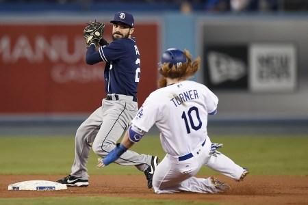 Dodgers vs San Diego del 4 al 6 de mayo en Monterrey ¡En vivo por internet!