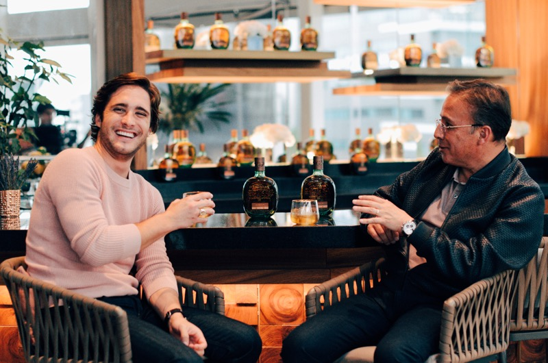 esmiturnopapa 1 Buchanan's y Diego Boneta lanzan campaña para celebrar el Día del Padre 2018