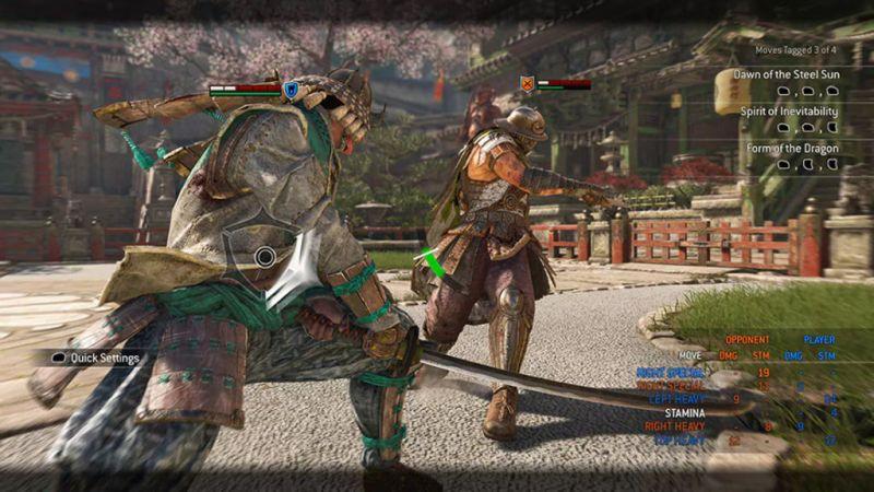 Lanzamiento del nuevo tráiler que narra la evolución deFor Honor - for-honor-800x450
