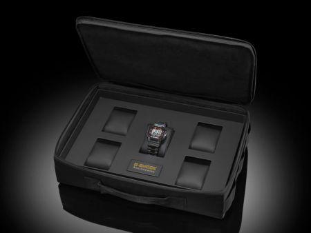 G-Shock lanza versión exclusiva e ilimitada del nuevo Fullmetal GMW-B5000