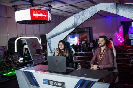Gamelta conquista a aficionados de los eSports en Conque 2018