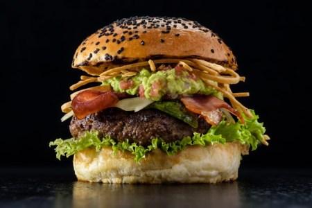 ¡El Día de la Hamburguesa, Butcher & Sons te regala una!