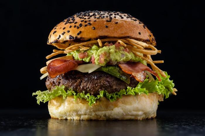 ¡El Día de la Hamburguesa, Butcher & Sons te regala una! - hamburguesa-bowie