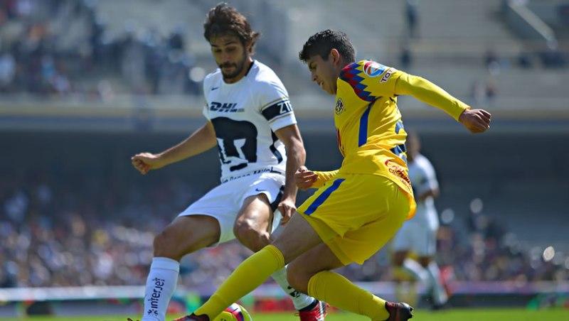 A qué hora juega Pumas vs América en la Liguilla del C2018 y cómo verlo - hora-pumas-vs-america-liguilla-2018