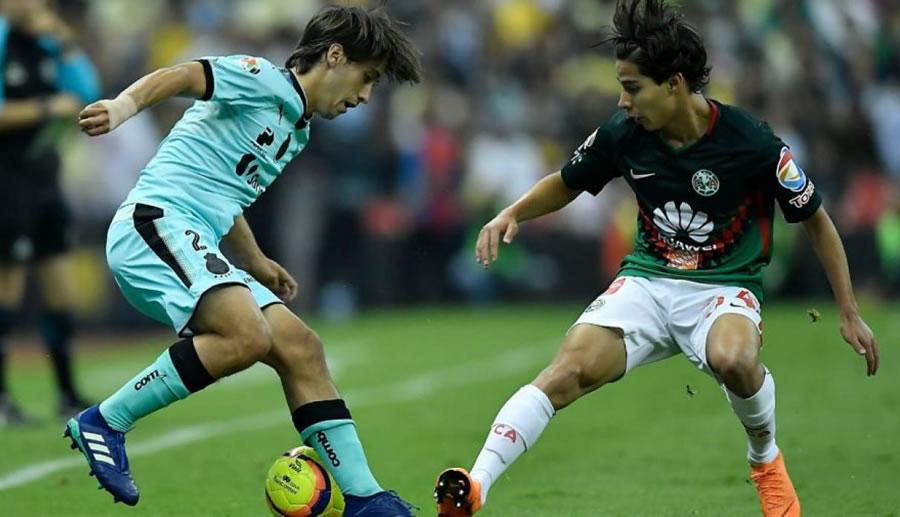 hora santos vs america semifinal clausura 2018 Horario de Santos vs América en la Semifinal del C2018 y en qué canal verlo