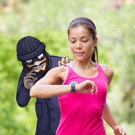 Estudio deja al descubierto la información que los relojes inteligentes revelan sobre sus usuarios