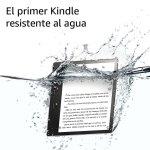 Libros para mamá que puedes encontrar en Amazon Kindle - kindle-oasis