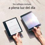 Libros para mamá que puedes encontrar en Amazon Kindle - kindle-oasis_3