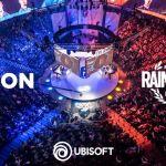 Lenovo Legion se anuncia como patrocinador oficial de PC y Monitores de Tom Clancy's Rainbow Six Siege Pro League