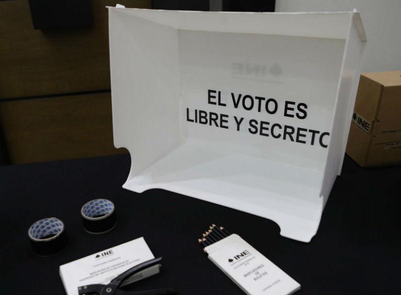 Arracan campañas electores para alcaldes y diputados en 7 estados del país - materiales_proceso_electoral_2018-2-800x589