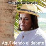 Sólo aquí ¡Los mejores memes del segundo debate presidencial! - meme