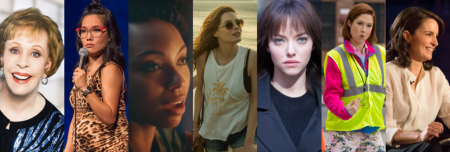 Película y series para ver el día de las madres en Netflix